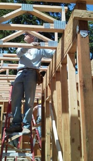 Rose City Park Presbyterian Church Habitat for Humanity